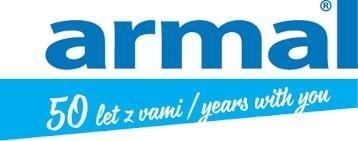ARMAL- već 50 godina s Vama, a od sada i na Kupaoni.hr!