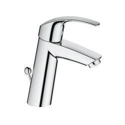 GROHE EUROSMART Jednoručna miješalica za umivaonik 'M' veličine, sa piletom