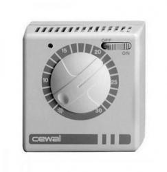 CEWAL RQ 01 Termostat, 230 V, 5-30°C