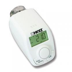 Termostatska glava elektronička za termo ventil M 28 x 1,5 mm - HERZ ETK