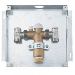 HERZ Termostatski RTL ventil za regulaciju podnog grijanja
