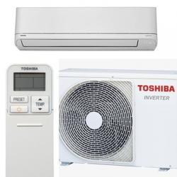 Toshiba Suzumi Plus klima uređaj R32 4,6 kW