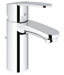 GROHE EUROSTYLE COSMOPOLITAN Jednoručna miješalica za umivaonik 'S' veličine