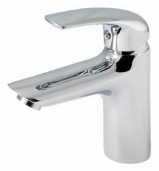 ARMAL START Slavina za umivaonik, krom