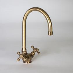 CISAL ARCANA dvoručna slavina za sudoper