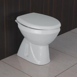 SONET ENO S WC školjka, ispust u pod