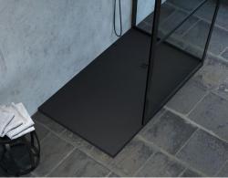 AQG PLATO CLASSIC Tuš kada, 80x100 cm