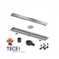 TECE DRAINLINE BASIC Set, 700mm, 800mm, 900mm