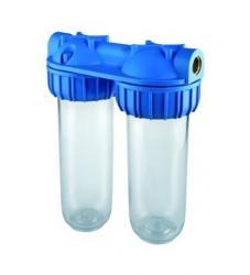 ATLAS FILTRI Duplex filter za vodu 3/4