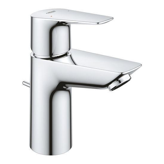 GROHE BAUEDGE Jednoručna miješalica za umivaonik 'S' veličine
