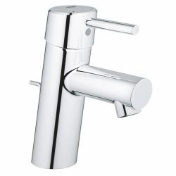 GROHE CONCETTO Jednoručna mIješalica za umivaonik, 'S' veličine