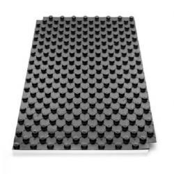 PE-LINE Raster ploča za podno grijanje ND11 H= 31mm, sa PS zaštitom, pakovanje od 14,56 m²