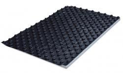 PE-LINE Raster ploča za podno grijanje ND30-2 H=51mm, sa PS zaštitom, pakovanje od 6,72 m²