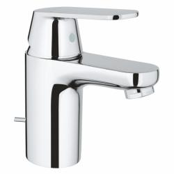 GROHE EUROSMART COSMOPOLITAN Jednoručna mješalica za umivaonik 'S' veličine, s piletom