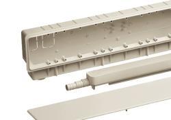 ARTIPLASTIC PVC predinstalacijska ugradna kutija