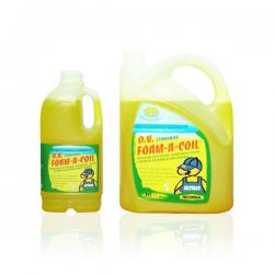 D.V.FOAM A COIL Koncentrat sredstva za čišćenje bez mirisa, 5l