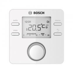 BOSCH CW 100 Regulator vođen vremenskim prilikama, s tjednim programiranjem