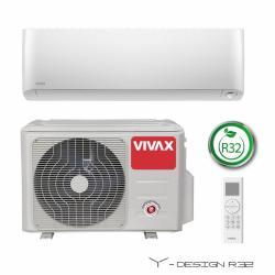 VIVAX COOL 4,25kW Y DESIGN ACP-12CH35AEYI R32 Inverterski klima uređaj