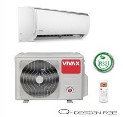 VIVAX COOL 7,0kW  Q DESIGN ACP-24CH70AEQI R32 Inverterski klima uređaj