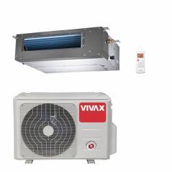 VIVAX COOL 3,52 kW / 4,1 kW R DESIGN ACP-55CF160AERI R32 Kanalni klima uređaj