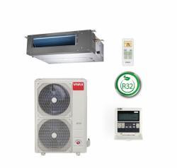 VIVAX COOL 15,4 kW / 18,2 kW R DESIGN ACP-55DT160AERI R32 Kanalni klima uređaj