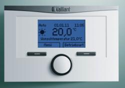 VAILLANT calorMATIC 450 Atmosferski regulator s eBUS vezom