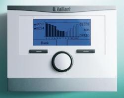 VAILLANT multiMATIC VRC 700/6 Regulacija grijanja