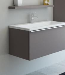 AQUAESTIL CORDA 60, 60x45x43 cm, Kupaonska baza s umivaonikom