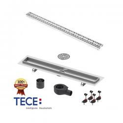 TECE DRAINLINE ROYAL Set, 700mm, 800mm, 900mm