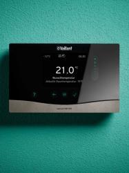 VAILLANT sensoCOMFORT VRC 720 Termoregulator