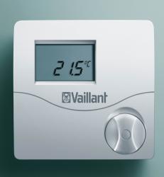 VAILLANT VRT 50 Digitalni sobni termostat s eBUS vezom