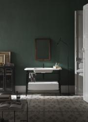 POALGI SILEA Samostojeća baza s umivaonikom, 100 cm