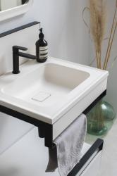 POALGI KILA, 60 cm, samostojeća baza s umivaonikom