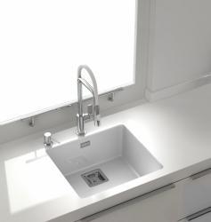 POALGI ZIE Ugradbeni sudoper, 500x450 mm