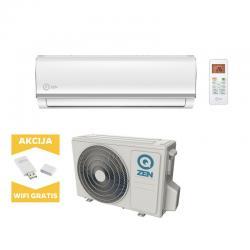 Qzen Start Inverter Plus 2.6 kW - ZE-09WSE/ZE-09OSE