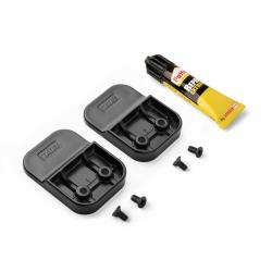TATAY ONYX/FLAT, set za montažu, glue & fix