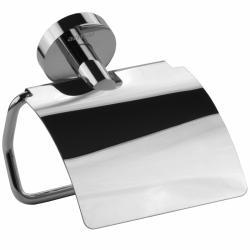 ARMAL COMPLETE, držač wc papira s poklopcem