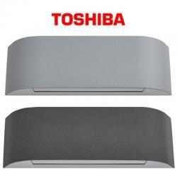 TOSHIBA HAORI 2.5 KW Klima uređaj, R32, RAS-B10N4KVRG-E, unutarnja jedinica