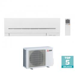 MITSUBISHI ELECTRIC SUPER INVERTER PLUS MSZ-AP25VGK/MUZ-AP25VG Komplet klima uređaj, 2,5 kW