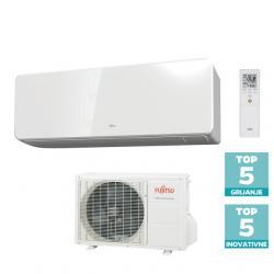 FUJITSU ADVANCE INVERTER ASYG09KGTB/AOYG09KGCA Komplet klima uređaj, 2,5 kW
