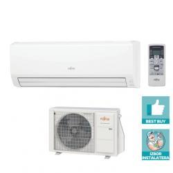 FUJITSU STANDARD ECO INVERTER ASYG24KLCA/AOYG24KLCA Komplet klima uređaj, 7,1 kW