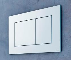 TECEnow Aktivacijska tipka za WC, dvokolièinsko ispiranje